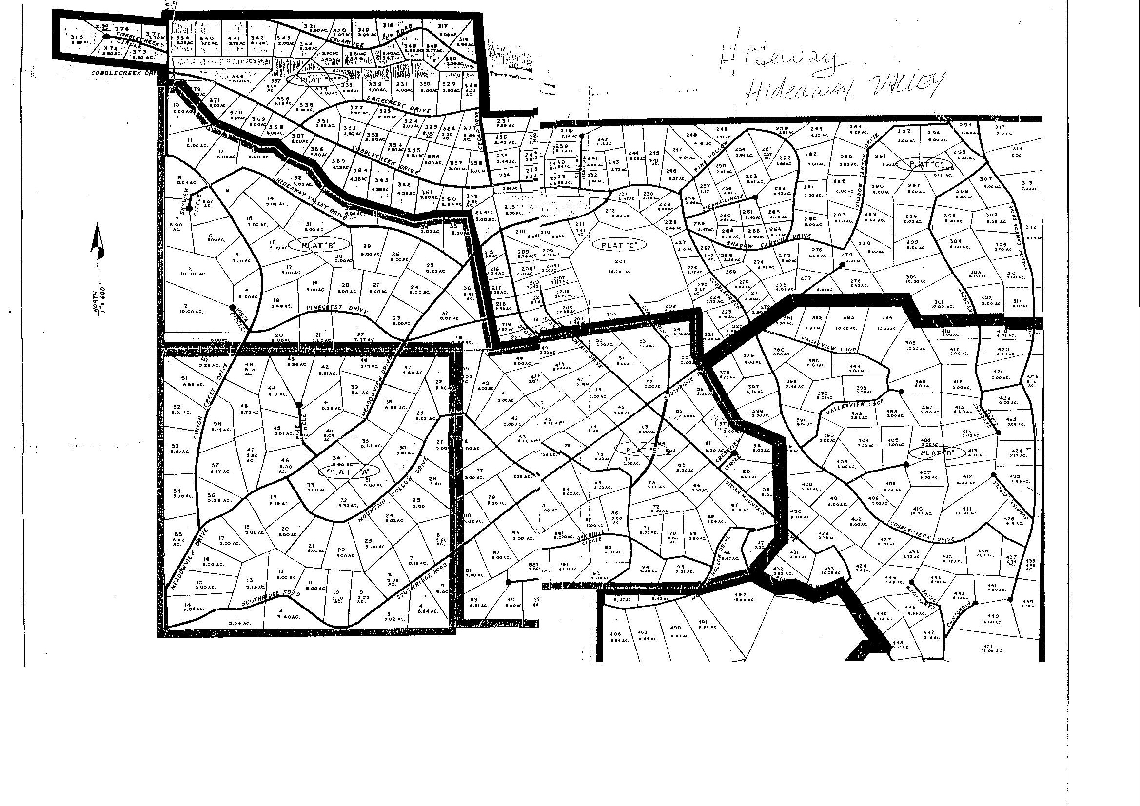 Sanpete County Utah Map.Hideaway Valley Sanpete Co